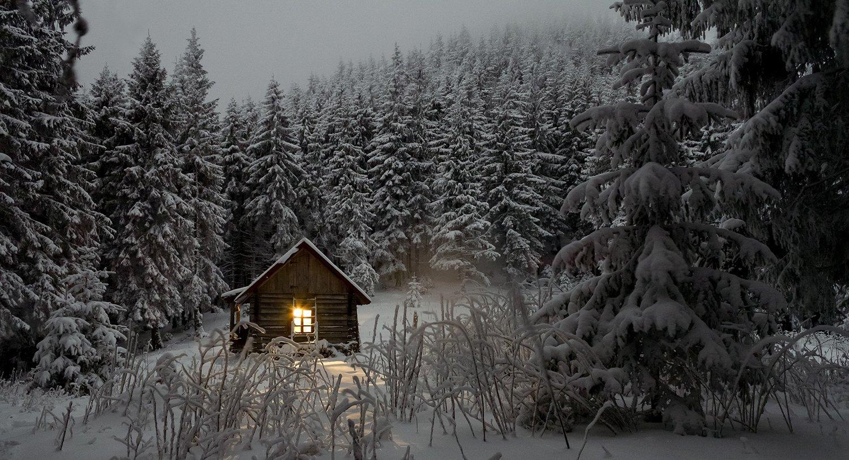 Zimski suncostaj – drugačija priča o odlukama